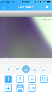 Xmeye-live-video